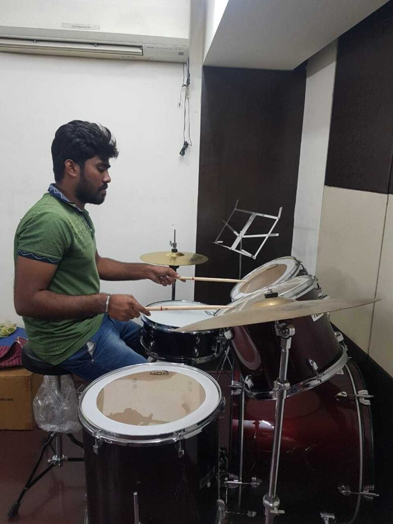 affordable music classes in Hyderabad