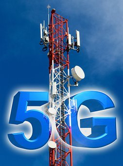upcoming 5g mobile in india