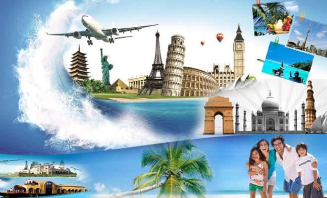 leading travel agencies in Nashik