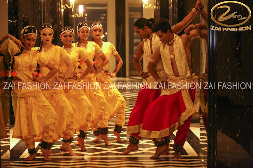 affordable dance classes in delhi