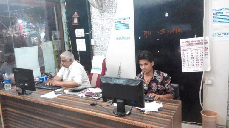 Leading travel Agencies in Raipur